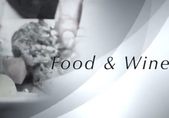 """CULINARY PASSPORT"" Food & Wine Journeys of a Lifetime"