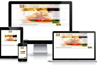 New Website Redesign!